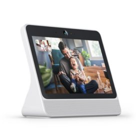 "Facebook Portal - Gen 1. Smart Video Calling 10.1"" Touch Screen (Choose Color)"