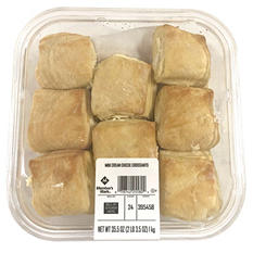 Member's Mark Mini Cheese Croissants (24 ct.)