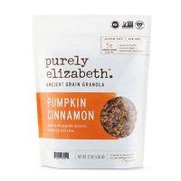 Purely Elizabeth Ancient Grain Granola, Pumpkin Cinnamon  (22 oz.)
