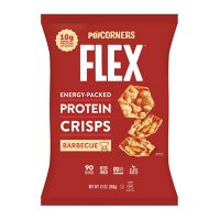 PopCorners Flex Energy-Packed Protein Crisps, Barbecue (13 oz.)