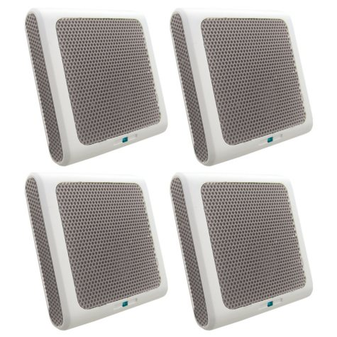 RidRite Electronic Pest Repeller - 4 pk.