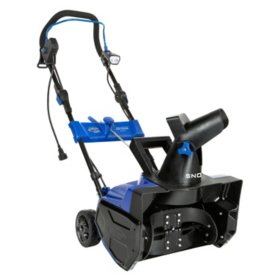 Snow Joe Ultra 18-Inch 14.5-Amp Electric Snow Thrower with LED Light