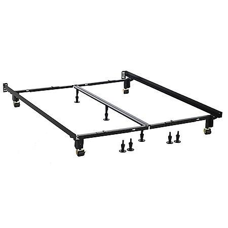 MetalCrest Lifetime Bed Frame