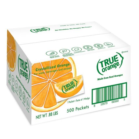 True Orange (500 ct.)