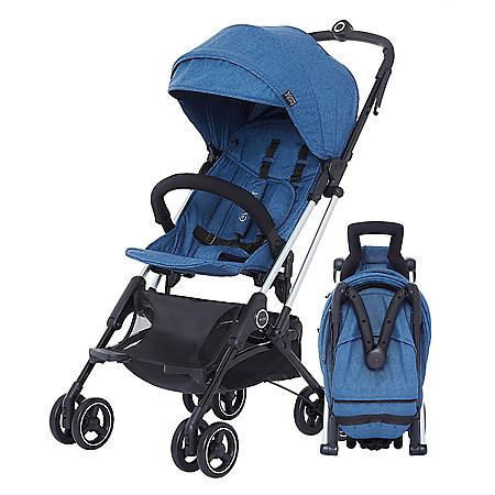 Evolur Voyager Lightweight Travel Stroller (Choose Your Color)