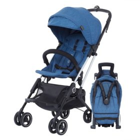 Evolur Voyager Lightweight Travel Stroller (Choose Your Color)