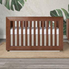 Evolur Maddox Modern Crib (Choose Your Color)