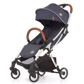 Evolur Vogue Stroller (Choose Your Color)