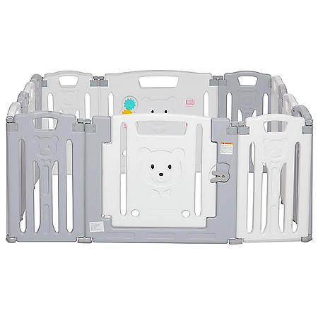 Dream On Me 14-Panel Oasis Play Center/ Play Pen / Playard
