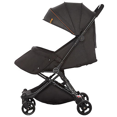 Evolur Infinity Convertible Stroller (Choose Your Color)