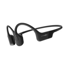 AfterShokz Aeropex Open-Ear Wireless Bone Conduction Headphones (Various Colors)