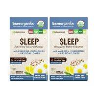 BareOrganics Sleep Water Enhancer (24 ct.)