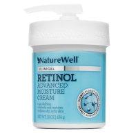 NatureWell Retinol Moisturizing Cream (16 oz.)