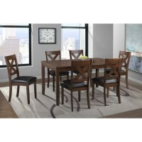 Society Den Alexa 7-Piece Dining Set Deals