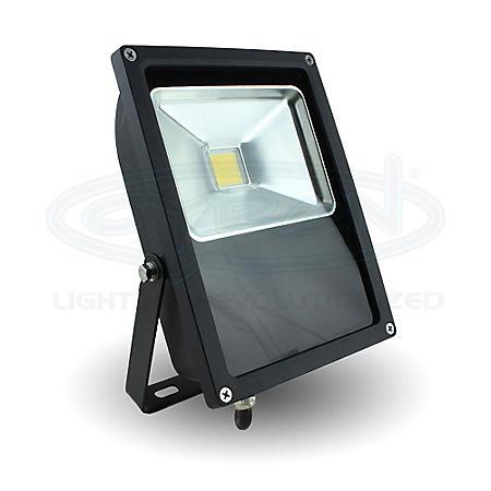 CYRON LED 50W Flood Light (Indoor/Outdoor 4000K)