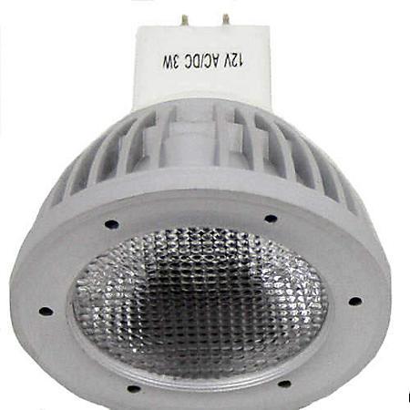 Cyron MR16 High Power LED Bulb-3W-Daylight White