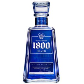 1800 Silver Tequila Reserva (1.75 L)