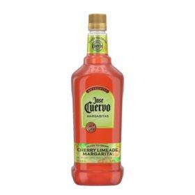 Jose Cuervo Authentic Cherry Limeade Margarita (1.75 L)