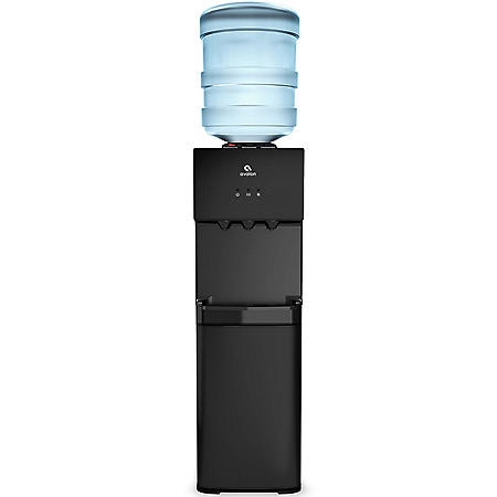 Avalon A1-C Top Loading Water Cooler Dispenser, UL/Energy Star Approved - Black
