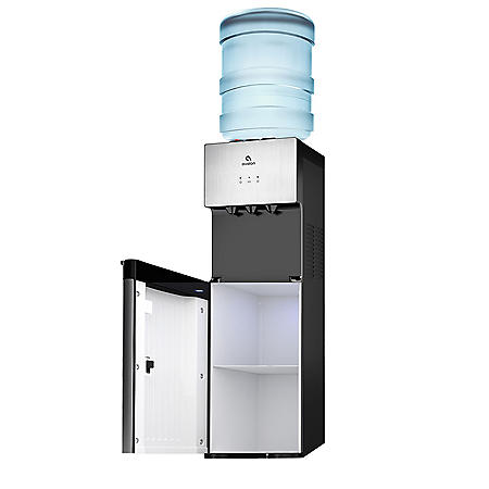 Avalon A10 Top Loading Water Cooler Dispenser - UL/Energy Star Approved, Stainless Steel