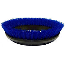 Bissell Commercial Scrub Brush (12IN, Blue)