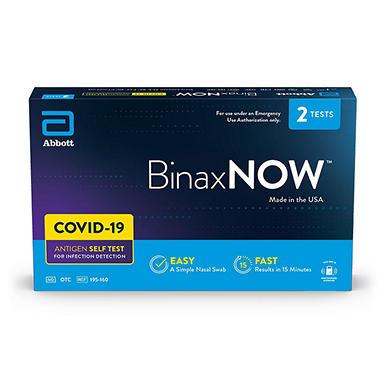 COVID-19 Home Test Kits