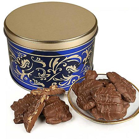 Chocolate Tuttles Gift Tin (23 oz.)