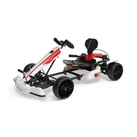 Jetson Condor Extreme Terrain Hoverboard & Race Kart Combo