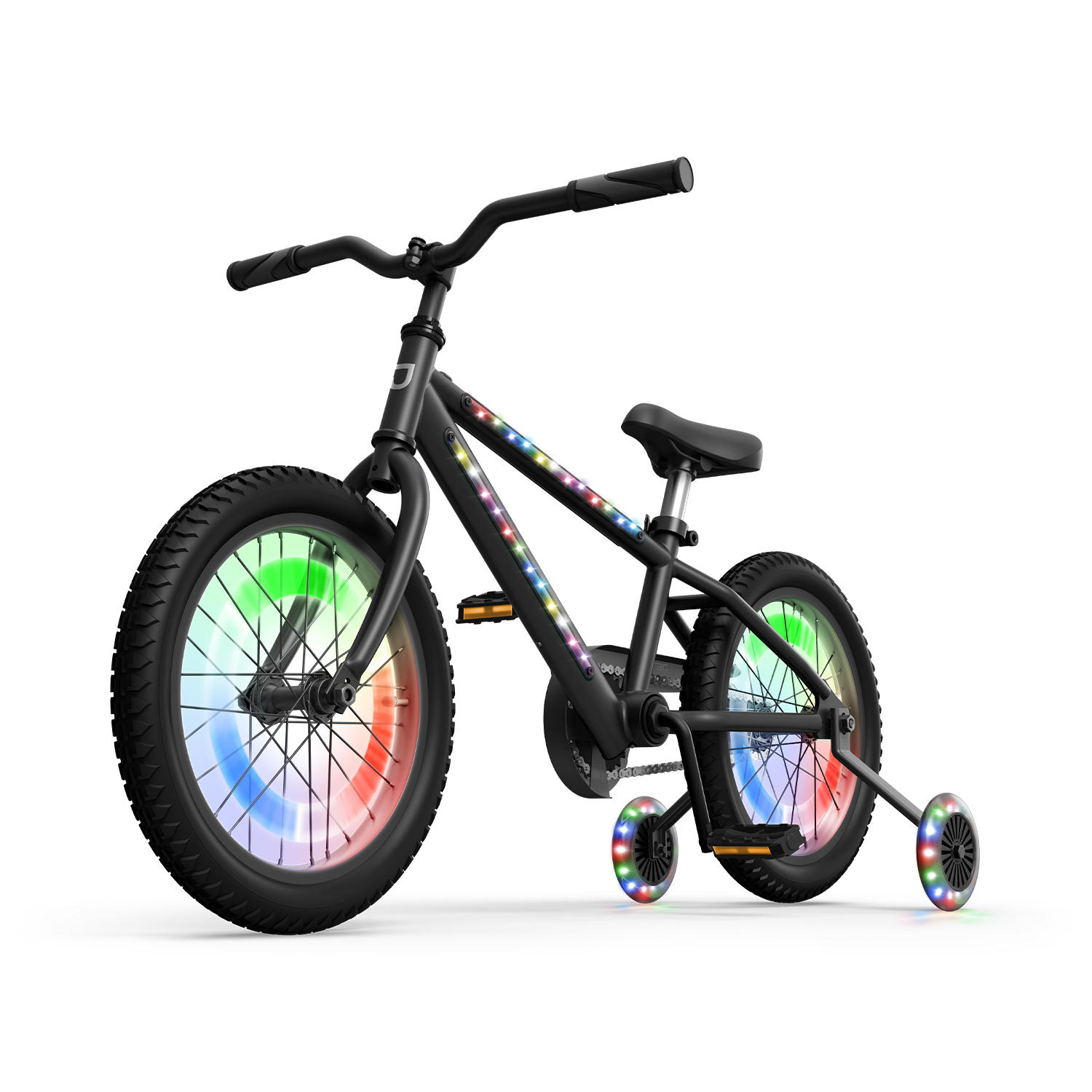Jetson 16″ Aura Light-Up Bike