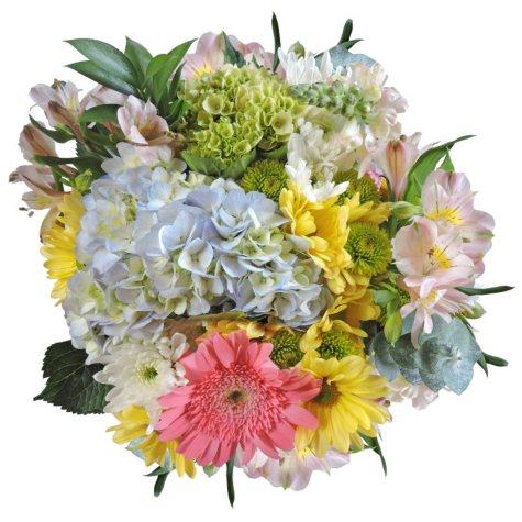 Sweet Candy Mixed Bouquet - 15 Stems - 8 pk.