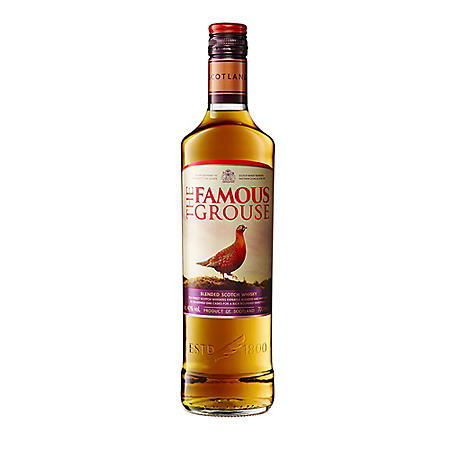 XOFFLINE-The Famous Grouse Blended Scotch Whisky (750 ml)
