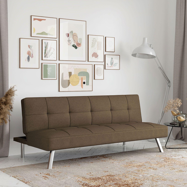 Serta Crestview Convertible Sofa