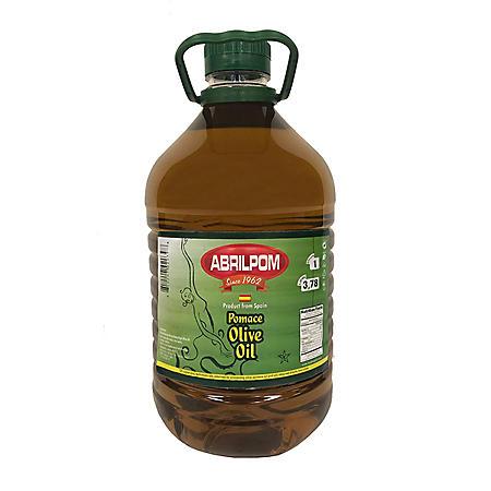 ABRILPOM Pomace Olive Oil (1 gal.)