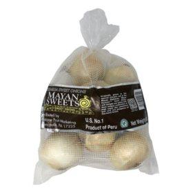 Sweet Onions (6 lbs.)