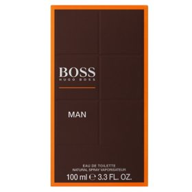 Boss Orange Man 3.3 oz. Eau de Toilette Spray