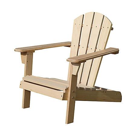 Kids Adirondack Chair Kit