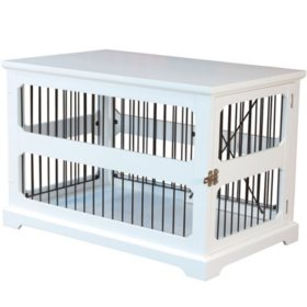 Zoovilla Slide Aside Crate And End Table (Choose Your Color)