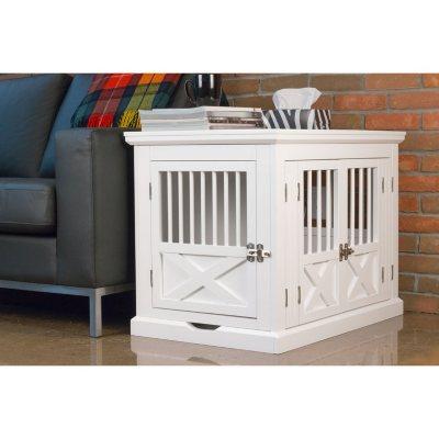 Zoovilla Triple Door Medium Dog Crate Choose Your Color Sam S Club