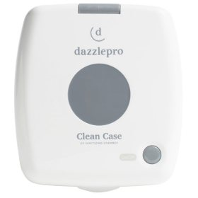 Dazzlepro Clean Case UV Dental Sanitizer