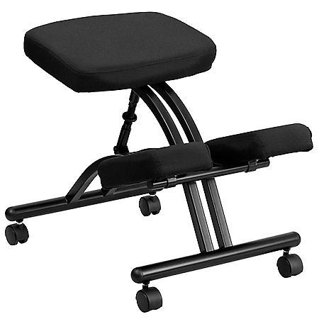 Ergonomic Kneeling Posture Office Chair
