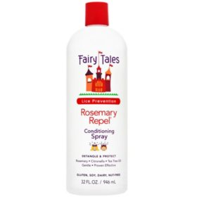 Fairy Tales Rosemary Repel Conditioning Spray (32 fl. oz.)