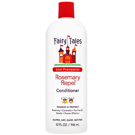 Fairy Tales Rosemary Repel Conditioner (32 fl. oz.)