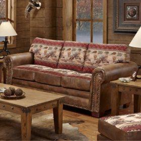 Deer Valley Sofa