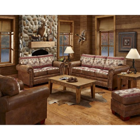 Deer Valley Set - 4 pc.