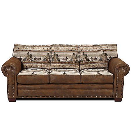 Alpine Lodge Sofa