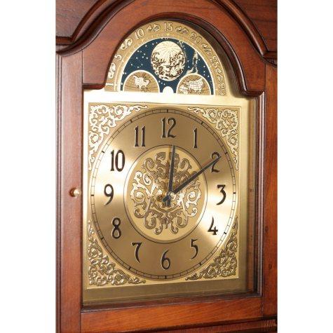 Gunfather Clock
