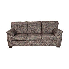 Camouflage Sleeper Sofa