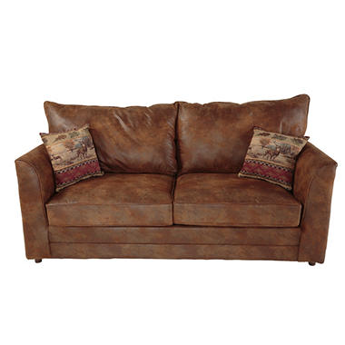 Palomino Sleeper Sofa Sam s Club
