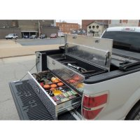 The Field Armory - Metal Truck Transport Gun Safe