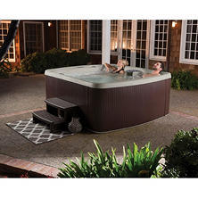 Lifesmart Elliana 45 Jet 5-Person Spa